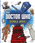 Doctor Who: Doodle Book