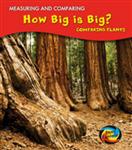 How Big Is Big?: Comparing Plants
