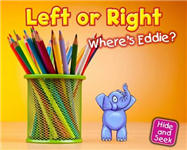 Left or Right: Where\'s Eddie?