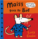 Maisy Goes to Bed: Maisy Goes To Bed Mini Mini Edition