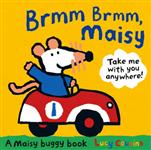 Brmm Brmm, Maisy