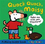 Quack Quack, Maisy