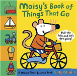 Maisy\'s Book Of Things That Go