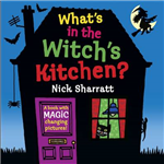 What\'s In The Witch\'s Kitchen?