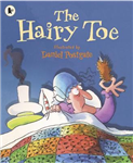 Hairy Toe
