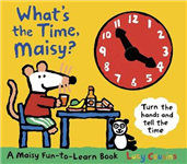 What's the Time, Maisy?