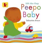 Life the Flap: Peepo Baby