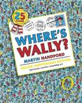 Where\'s Wally? 25th Anniversary Edition