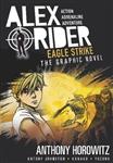 Eagle Strike Graphic Novel