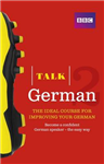 Talk German 2 Book/CD Pack