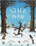 Stick Man Gift Edition Board Book