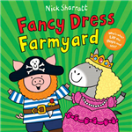 Fancy Dress Farmyard