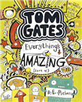 Everything\'s Amazing (sort of)