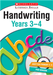 Handwriting Years 3-4