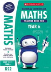 National Curriculum Maths Practice Book for Year 6