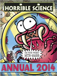 Horrible Science Annual: 2014