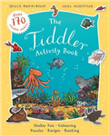 Tiddler Activity Book