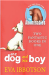 Abominables/One Dog and his Boy Bind Up