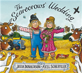 The Scarecrows\' Wedding
