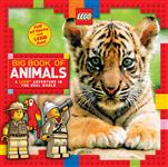LEGO Big Book of Animals