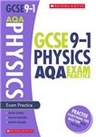 Physics Exam Practice Book for AQA