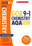 Chemistry Exam Practice Book for AQA