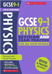 Physics Revision and Exam Practice Book for All Boards
