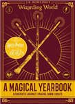 J.K. Rowling\'s Wizarding World: A Magical Yearbook