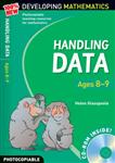 Handling Data: Ages 8-9