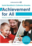 Achievement for All: Raising Aspirations, Access and Achievement