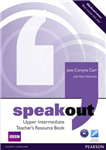 Speakout Upper Intermediate Teacher\'s Book