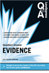 Law Express Question and Answer: Evidence Law (Q&A Revision