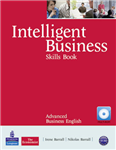 Intelligent Business Advanced Skills Book/CD-ROM Pack