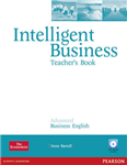 Intelligent Business Advanced Teacher\'s Book/Test Master CD-ROM Pack