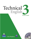 Technical English Level 3 Teacher's Book/Test Master CD-Rom