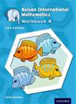 Nelson International Mathematics Workbook 4