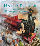 Harry Potter and the Philosopher\'s Stone: Illustrated Edition