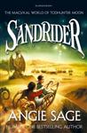 Sandrider: A Todhunter Moon Adventure
