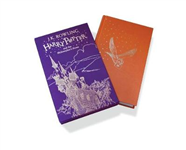 Harry Potter and the Philosopher\'s Stone