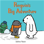 Penguin\'s Big Adventure