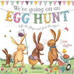 We\'re Going on an Egg Hunt