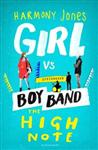 High Note Girl vs Boy Band 2