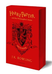 Harry Potter and the Philosopher's Stone - Gryffindor Editio