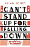 Can't Stand Up For Falling Down
