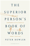 Superior Person's Book of Words