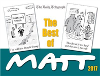 Best of Matt 2017