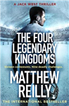 Four Legendary Kingdoms