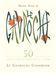 Le Gavroche Cookbook