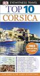 DK Eyewitness Top 10 Travel Guide: Corsica