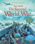 See Inside Second World War